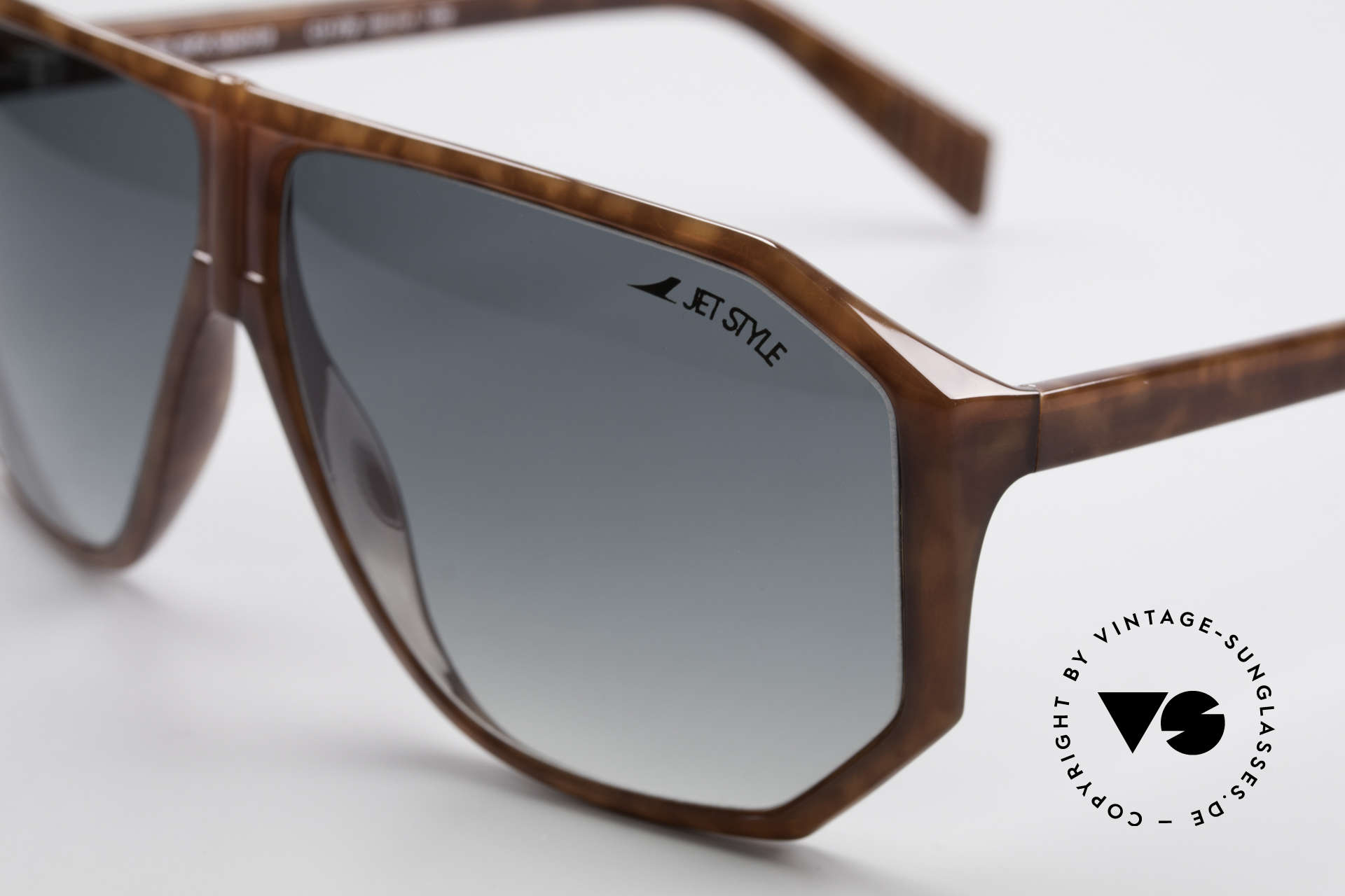 Silhouette M4019 JetStyle Aviator Sunglasses, outstanding craftsmanship (You must feel this!), Made for Men