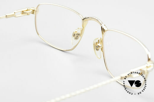Fred Demi Lune Half Moon Reading Glasses, Size: small, Made for Men and Women