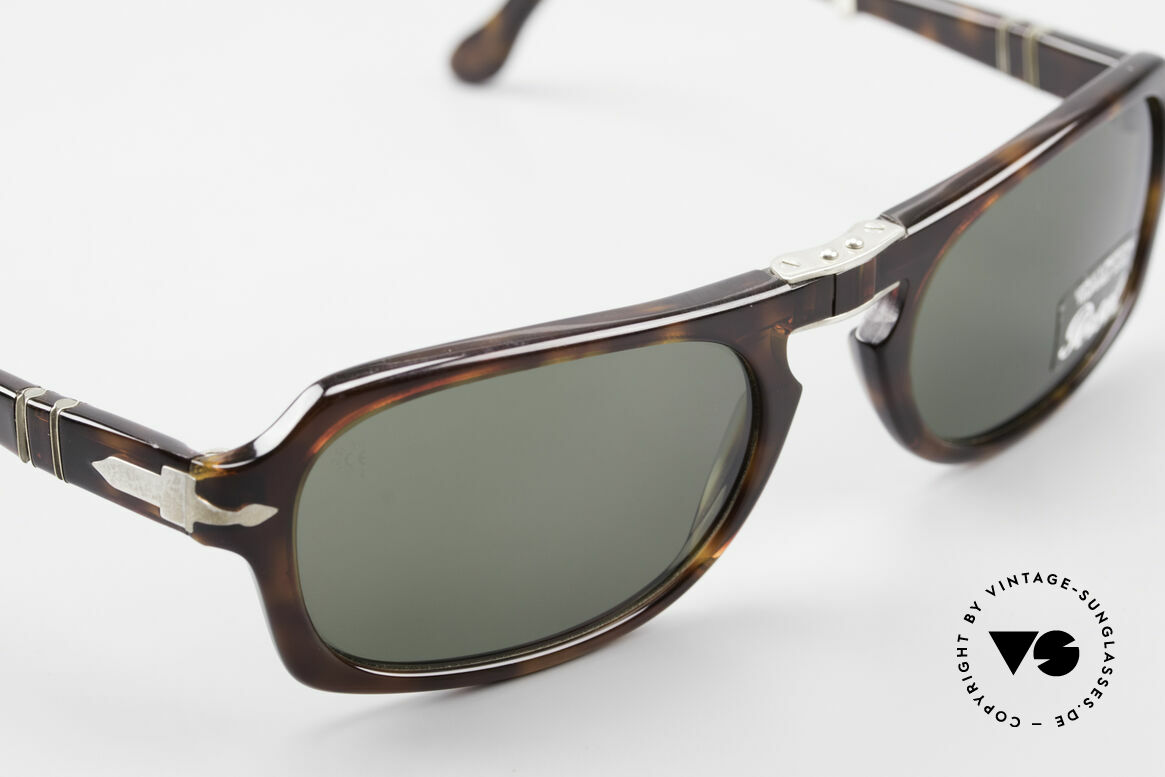 Persol 2621 Folding Foldable Sunglasses For Men, thus, we decided to take it into our vintage collection, Made for Men