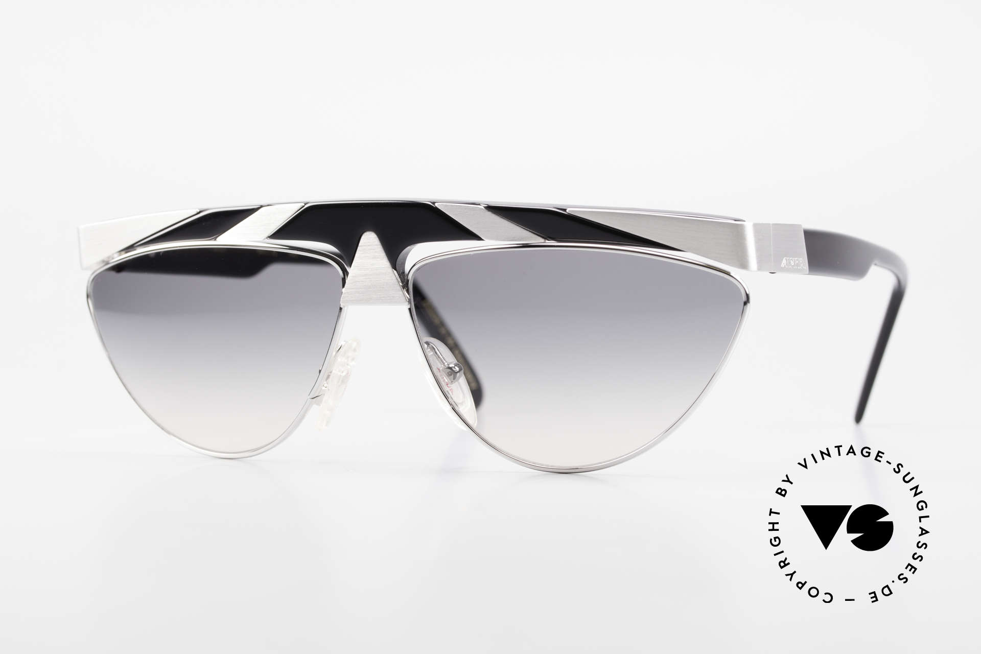 Alpina G85 Genesis Project 80's Shades, vintage model from the 'Genesis Project' by Alpina, Made for Men and Women