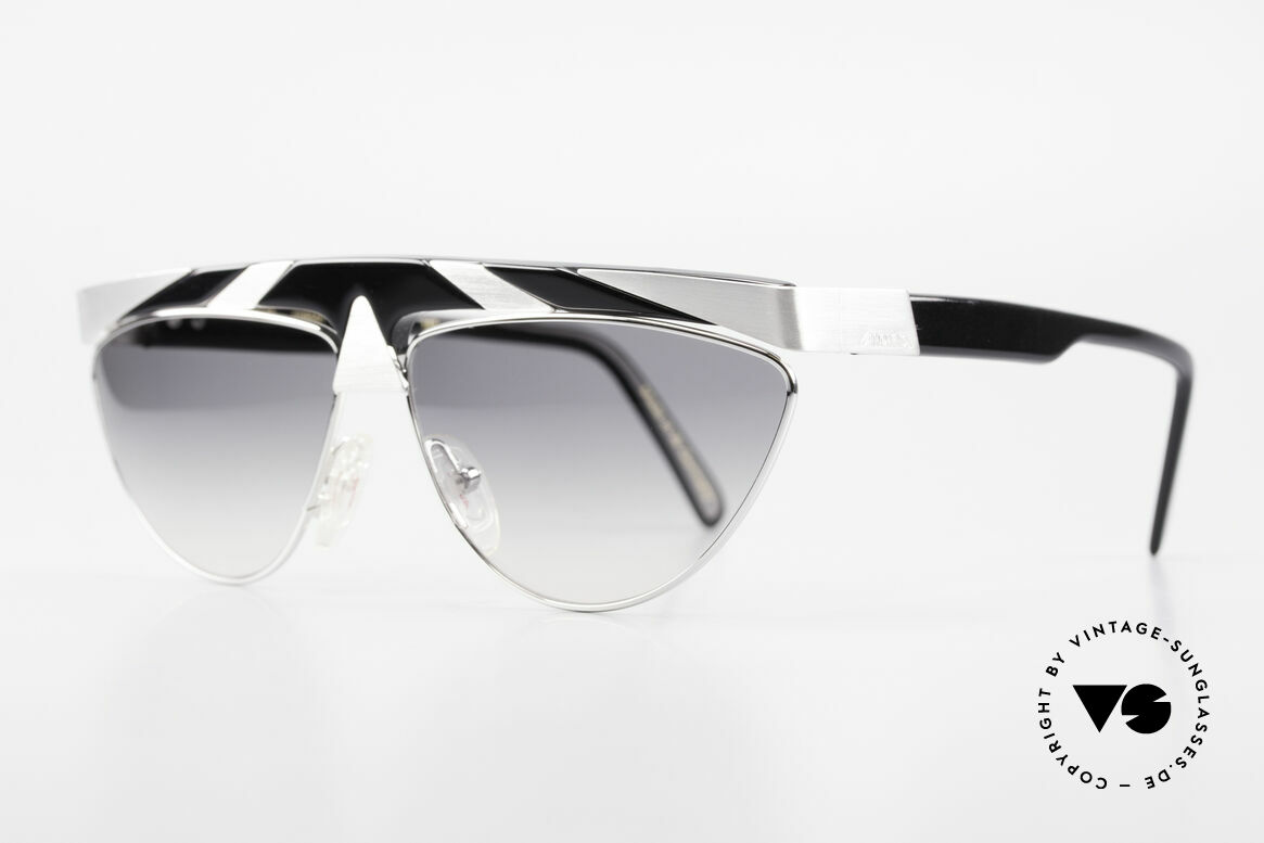 Alpina G85 Genesis Project 80's Shades, rare original from the 80's (handmade in W.Germany), Made for Men and Women