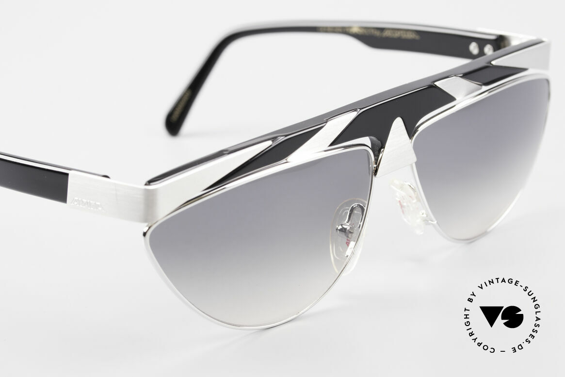 Alpina G85 Genesis Project 80's Shades, unworn (like all our rare vintage ALPINA sunglasses), Made for Men and Women