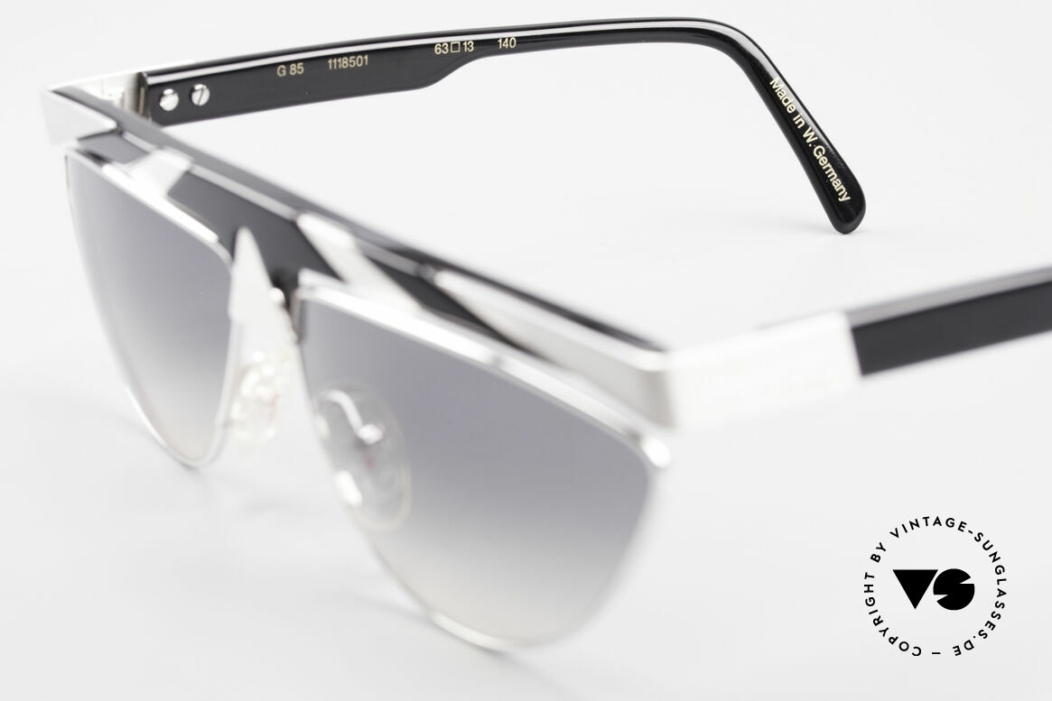 Alpina G85 Genesis Project 80's Shades, Size: medium, Made for Men and Women