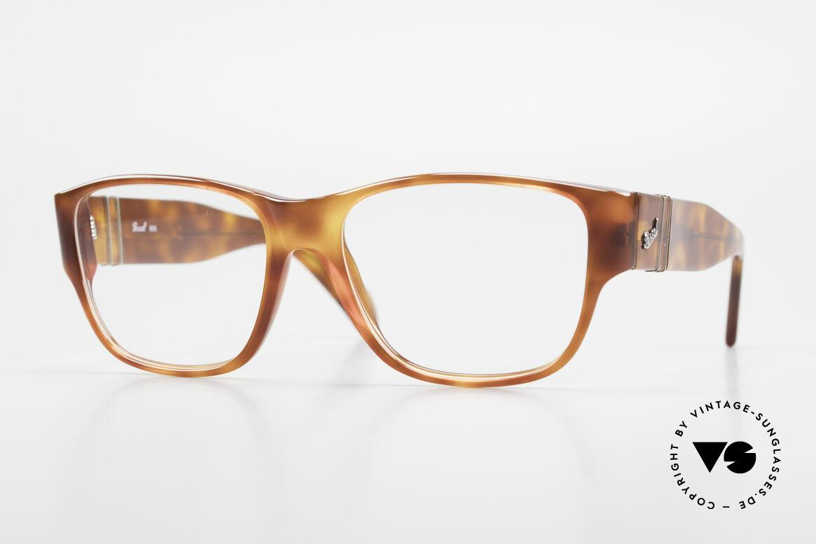 Persol 856 Striking Men's Vintage Frame, elegant vintage glasses of the 90's by Persol, Made for Men