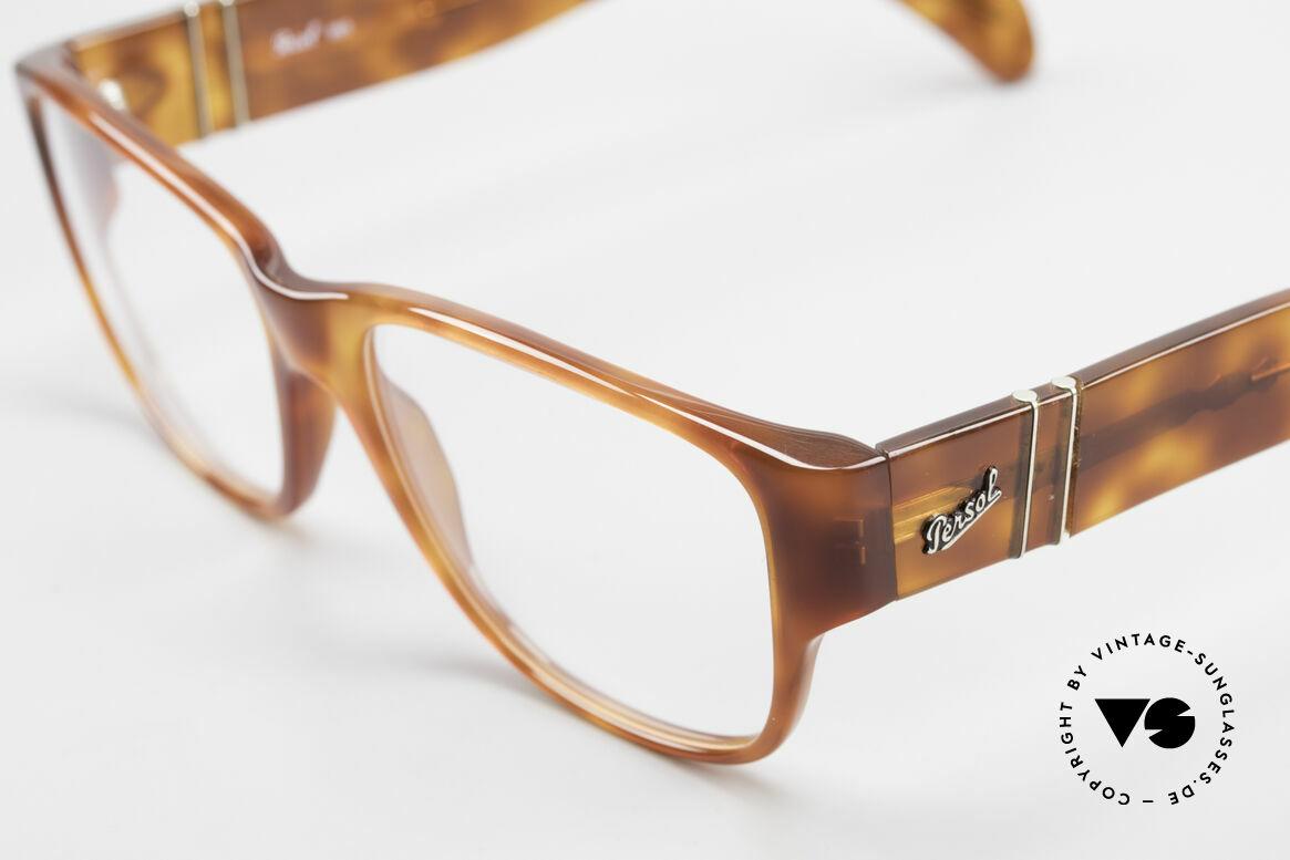 Persol 856 Striking Men's Vintage Frame, NO RETRO specs, but a 25 years old ORIGINAL, Made for Men