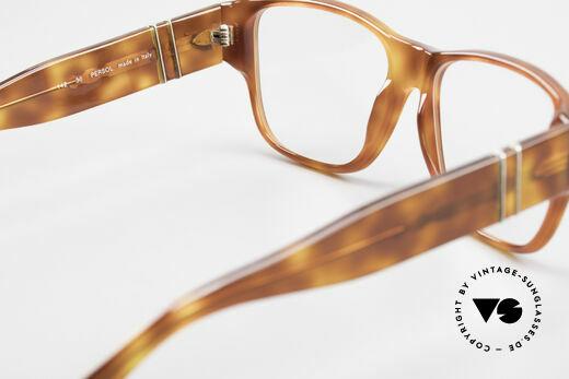 Persol 856 Striking Men's Vintage Frame, 135mm width = rather a MEDIUM size for men, Made for Men