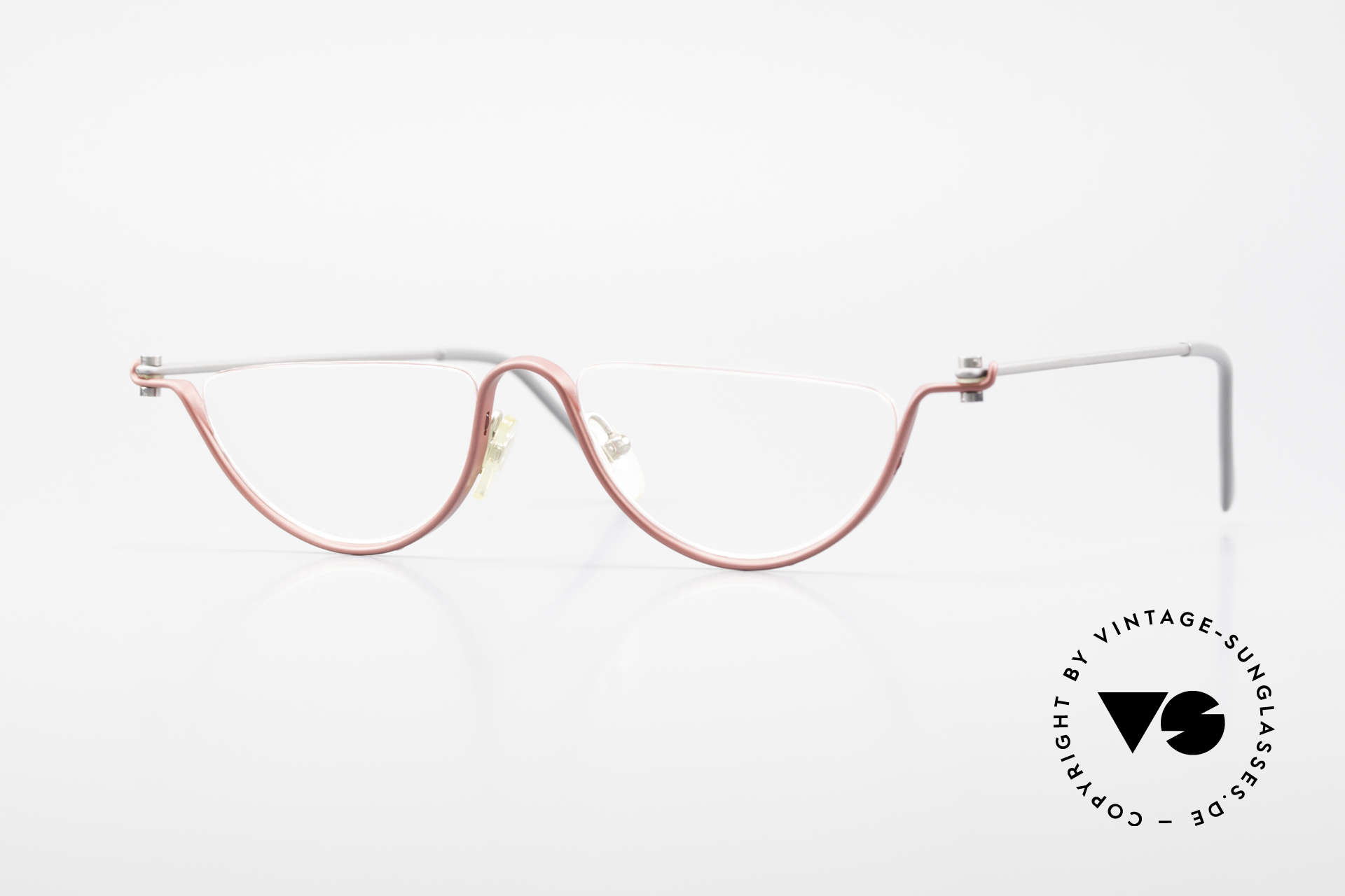 ProDesign No11 Gail Spence Design Eyeglasses, ProDesign N°ELEVEN - Optic Studio Denmark Specs, Made for Women