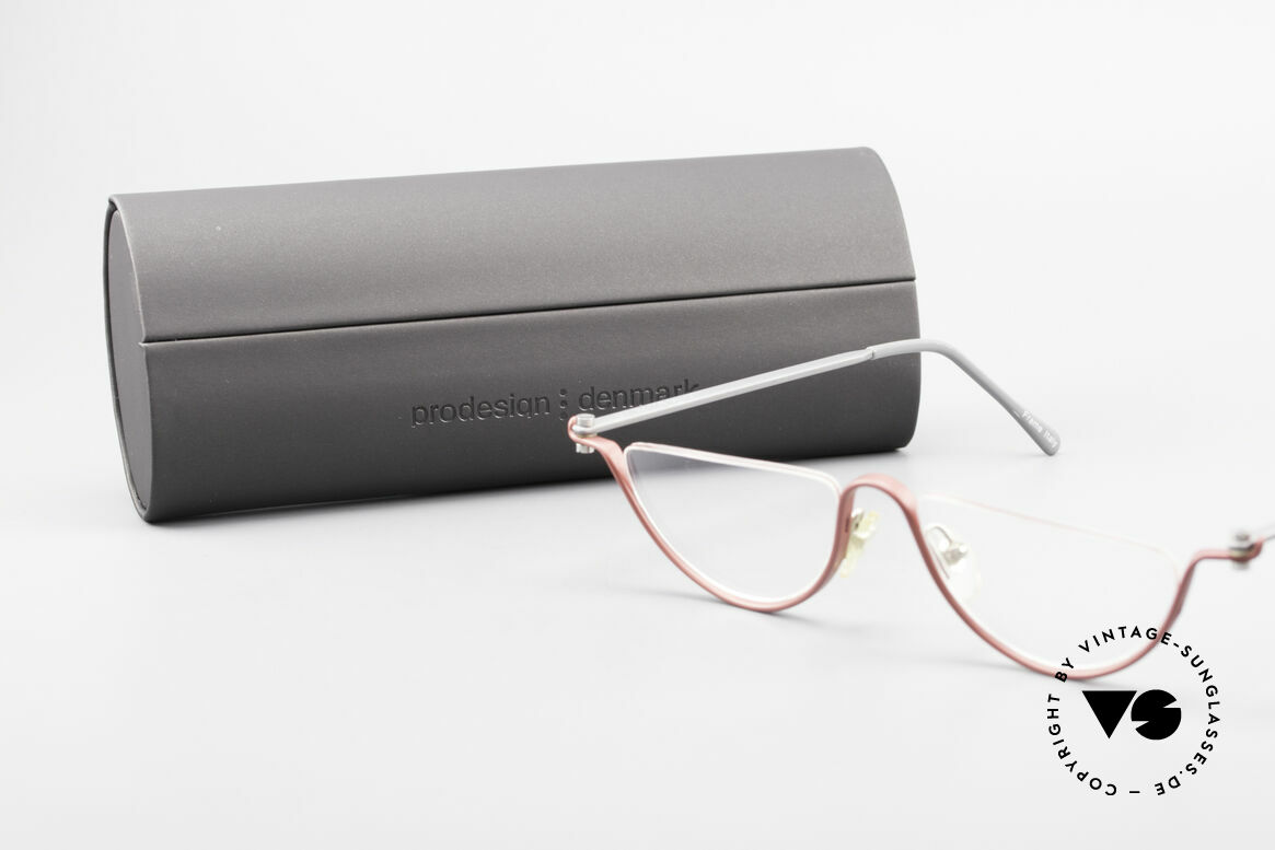 ProDesign No11 Gail Spence Design Eyeglasses, Size: large, Made for Women