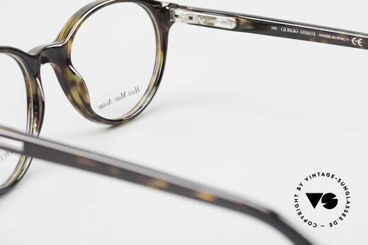 Giorgio Armani 467 Unisex Panto Eyeglass-Frame, NO RETRO frame, but a rare 20 years old ORIGINAL, Made for Men and Women