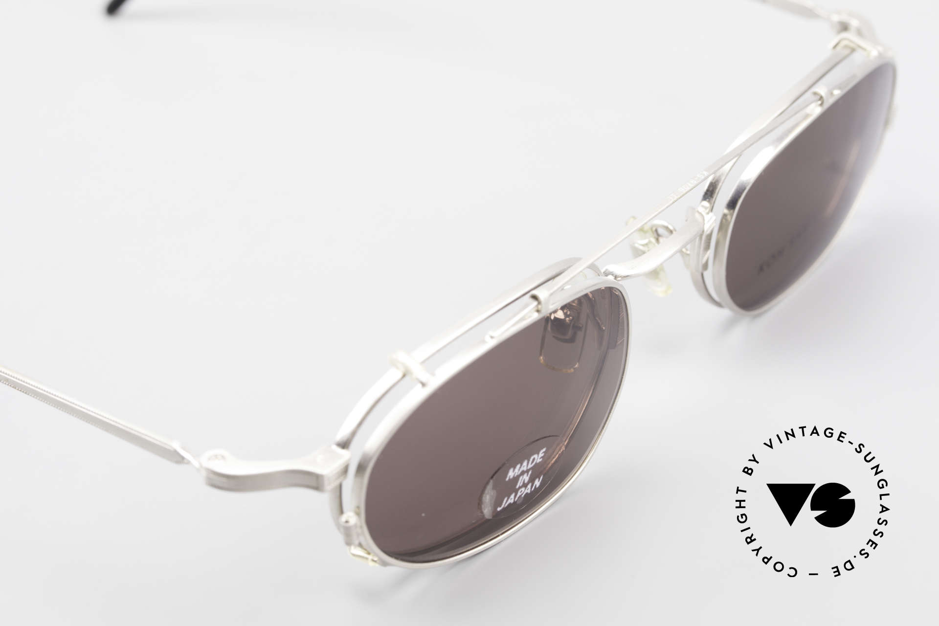 """Koh Sakai KS9706 Analog Oliver Peoples Eyevan, accordingly, the same TOP QUALITY / """"look-and-feel"""", Made for Men and Women"""