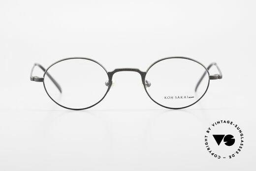 Koh Sakai KS9301 Identical Oliver Peoples Eyevan, Size: small, Made for Men