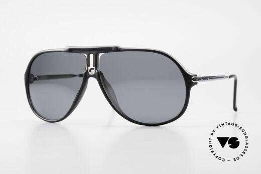Carrera 5590 Polarized Sports Sunglasses Details