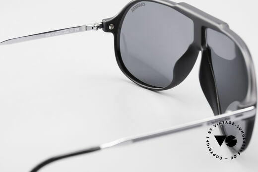 Carrera 5590 Polarized Sports Sunglasses, reduced to 199€ (tiny scratches due to long-term stocking), Made for Men