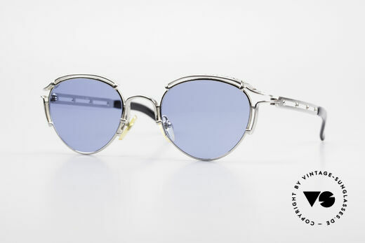 Jean Paul Gaultier 56-5102 Rare Celebrity Sunglasses Details