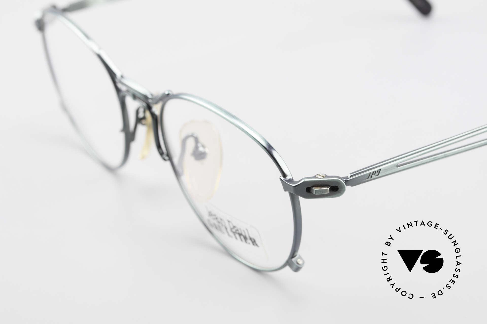 Jean Paul Gaultier 55-2177 Rare Designer Eyeglasses JPG, unworn (like all our rare vintage 90's designer glasses), Made for Men and Women
