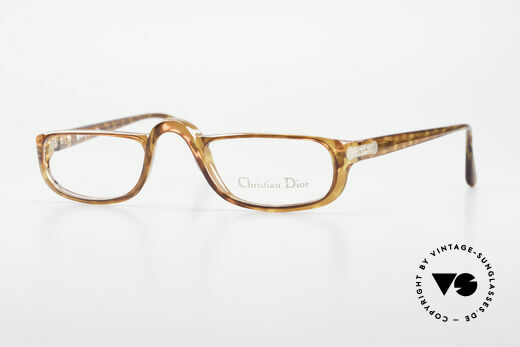 Christian Dior 2075 Reading Glasses Optyl Large Details