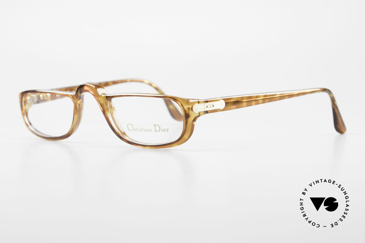 Christian Dior 2075 Reading Glasses Optyl Large, superior quality, fine materials & durability by Optyl, Made for Men and Women