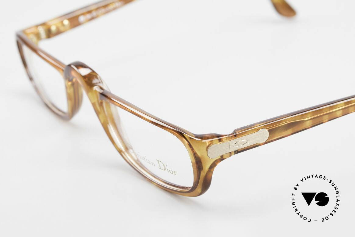 Christian Dior 2075 Reading Glasses Optyl Large, the incredible OPTYL material does not seem to age, Made for Men and Women