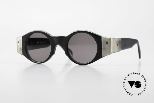 Bada BL686 Rare High End 90's Sunglasses Details