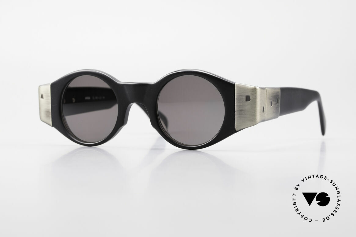 Bada BL686 Rare High End 90's Sunglasses, rare, old vintage BADA sunglasses from the mid 1990's, Made for Men and Women