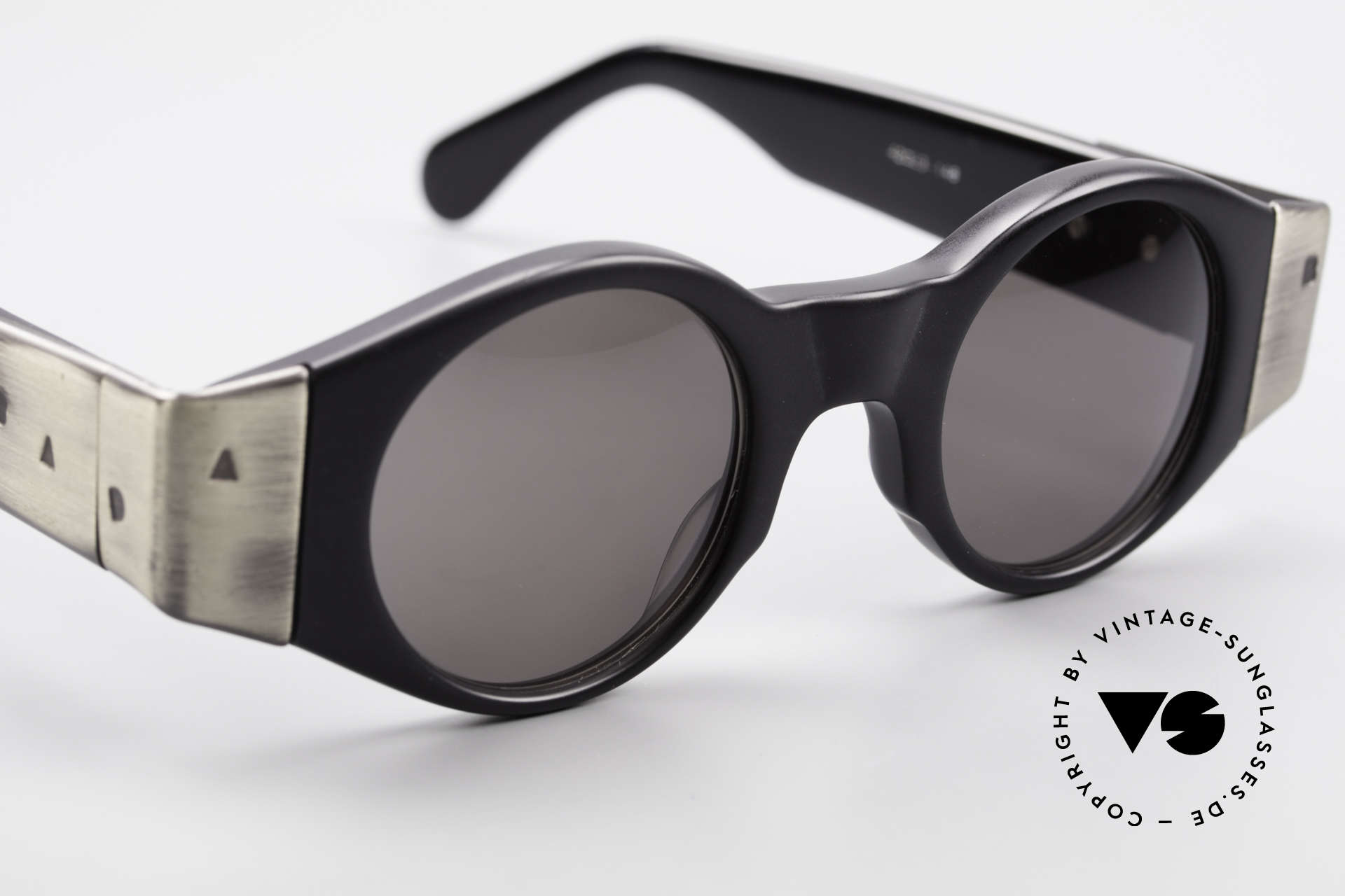 Bada BL686 Rare High End 90's Sunglasses, NO RETRO fashion-shades, but a unique old ORIGINAL, Made for Men and Women