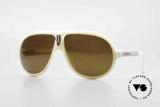 Carrera 5512 Miami Vice Shades Don Johnson Details