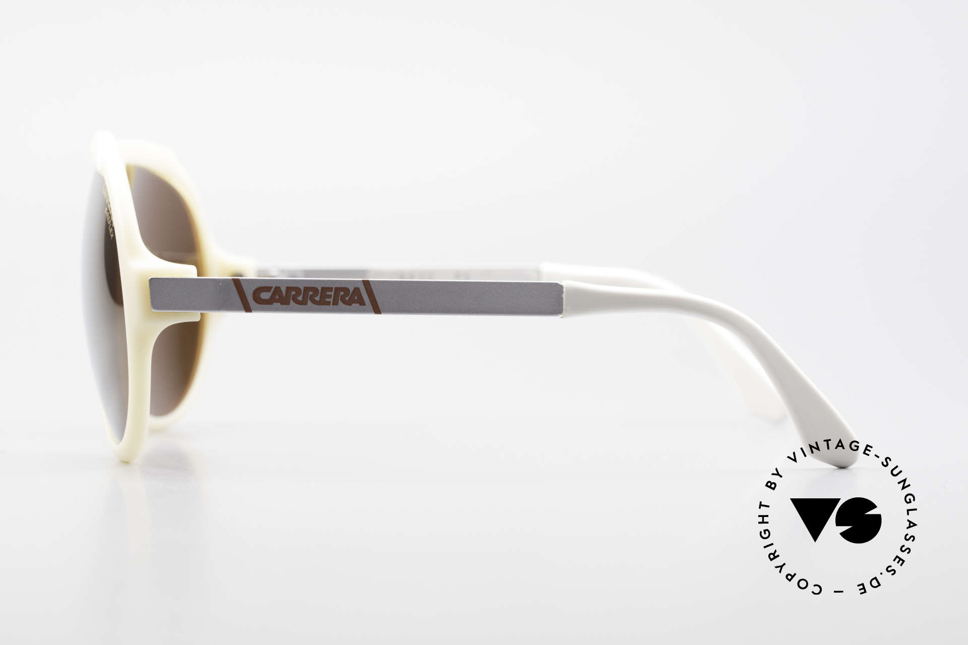 Carrera 5512 Miami Vice Shades Don Johnson, cult object and sought-after collector's item, worldwide, Made for Men