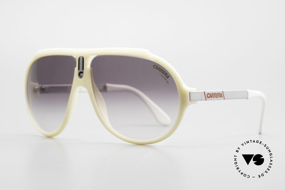 Carrera 5512 Don Johnson Sunglasses 80's, Carrera Mod. 5512 worn by Don Johnson in Miami Vice, Made for Men