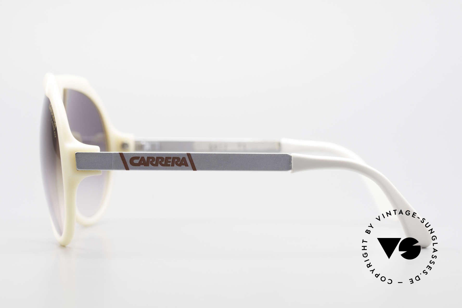 Carrera 5512 Don Johnson Sunglasses 80's, cult object and sought-after collector's item, worldwide, Made for Men