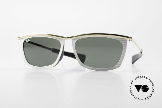 Ray Ban Olympian II B&L Ray-Ban Sunglasses USA Details