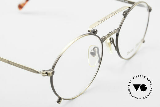Beau Monde Knightsbridge Old Vintage Frame 90's Insider, unworn rarity for people, who can appreciate this effort, Made for Men and Women