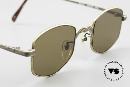 Beau Monde Dover Old 90's Insider Sunglasses, unworn rarity for people, who can appreciate this effort, Made for Men and Women
