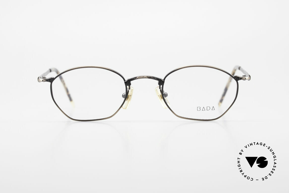 Bada BL1353 Oliver Peoples Eyevan Style, designed in Los Angeles and produced in Sabae (Japan), Made for Men and Women