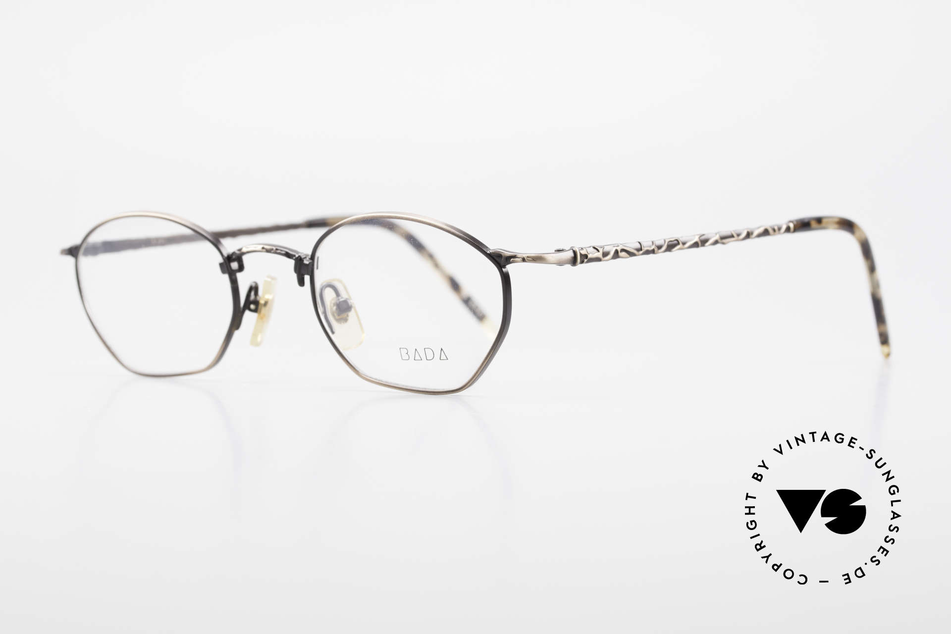 Bada BL1353 Oliver Peoples Eyevan Style, made in the same factory like Oliver Peoples & Eyevan, Made for Men and Women