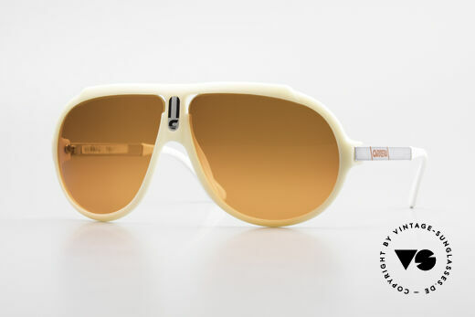Carrera 5512 Miami Vice Sunset Sunglasses Details