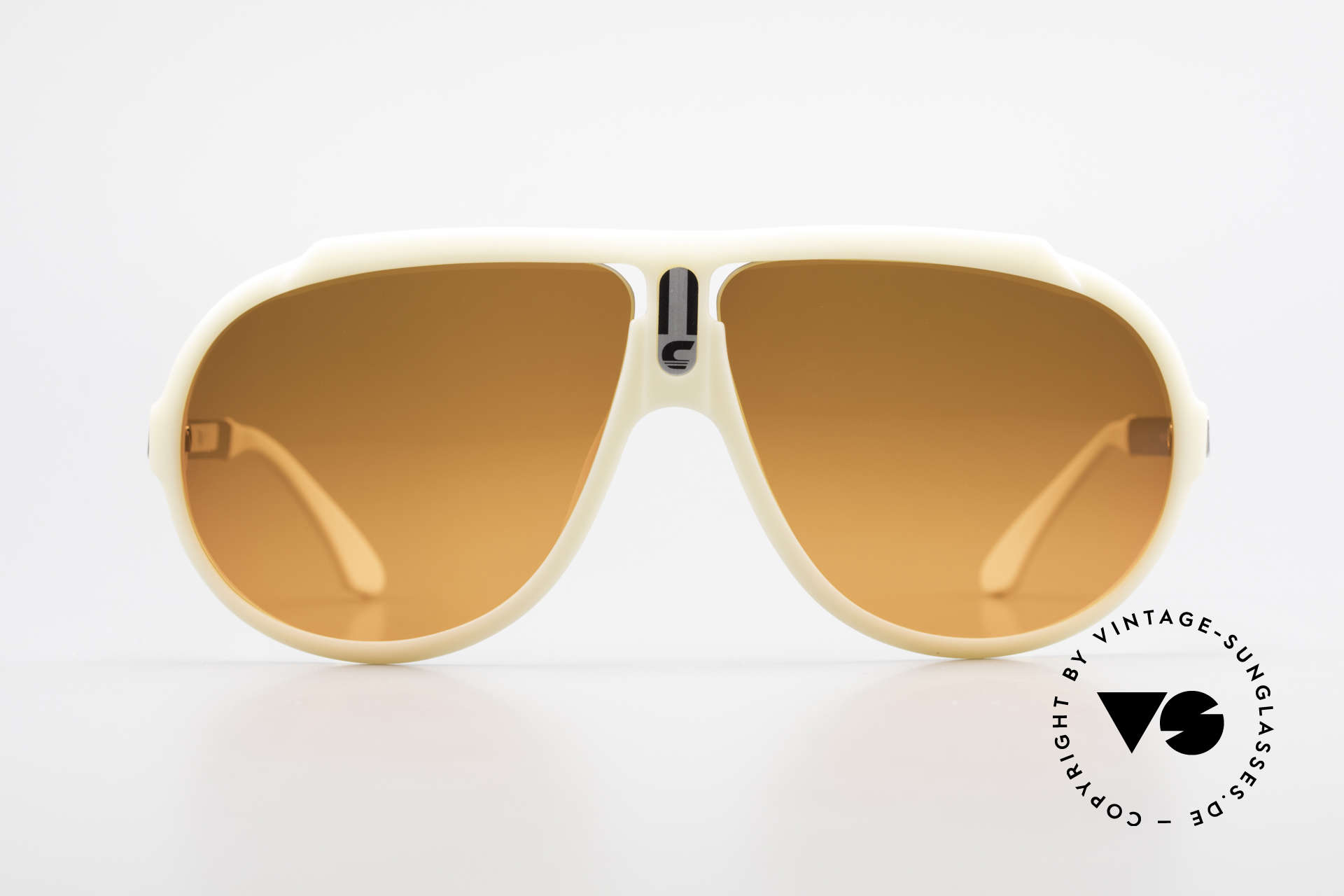 Carrera 5512 Miami Vice Sunset Sunglasses, famous movie sunglasses from 1984 (a true legend !!!), Made for Men