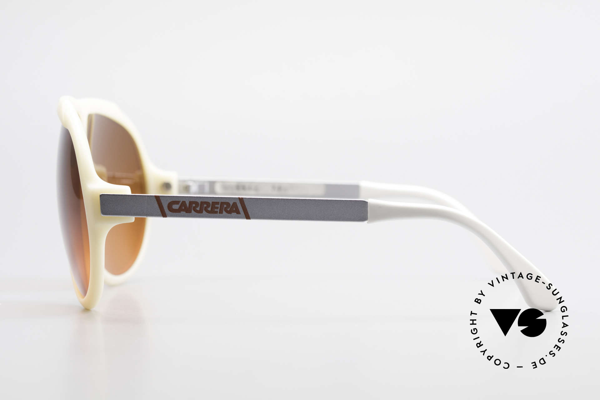 Carrera 5512 Miami Vice Sunset Sunglasses, cult object and sought-after collector's item, worldwide, Made for Men