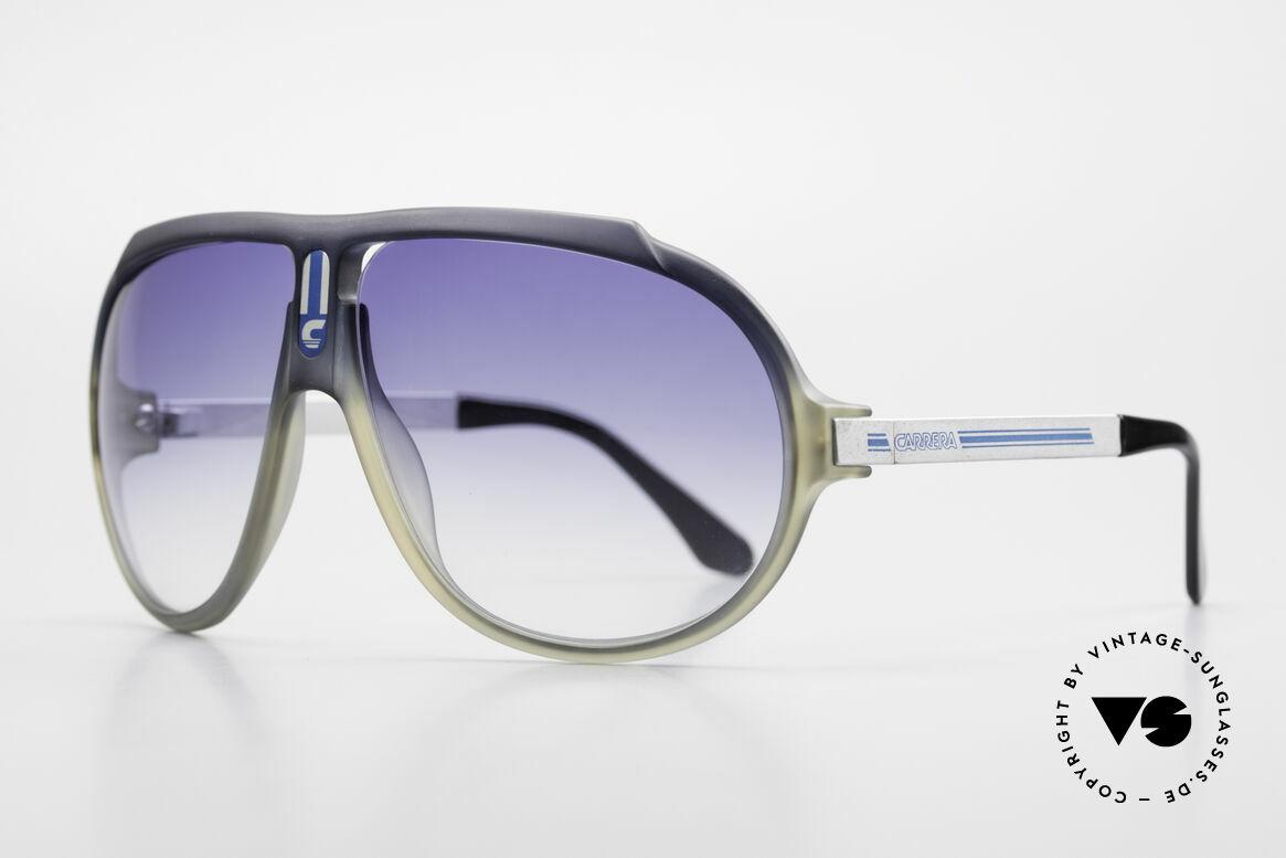 Carrera 5512 Miami Vice 1980's Sunglasses, Carrera Mod. 5512 worn by Don Johnson in Miami Vice, Made for Men