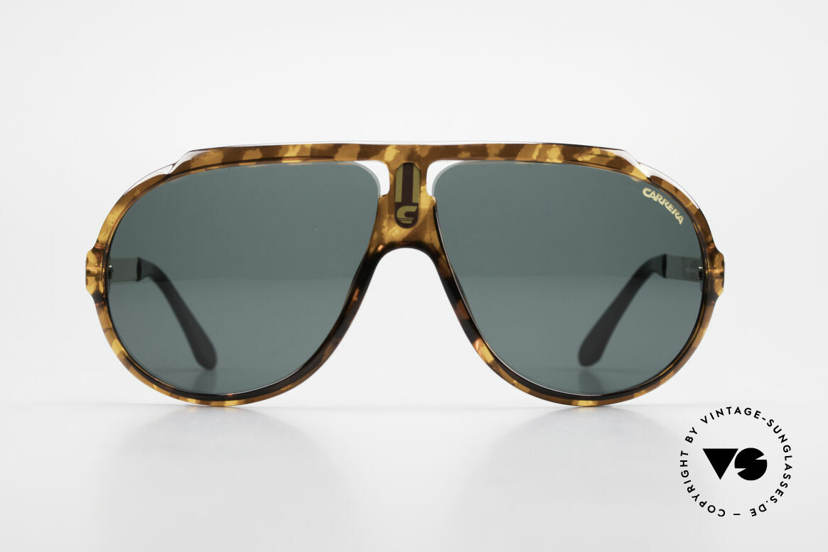 Carrera 5512 80's Sunglasses Don Johnson, famous movie sunglasses from 1984 (a true legend !!!), Made for Men
