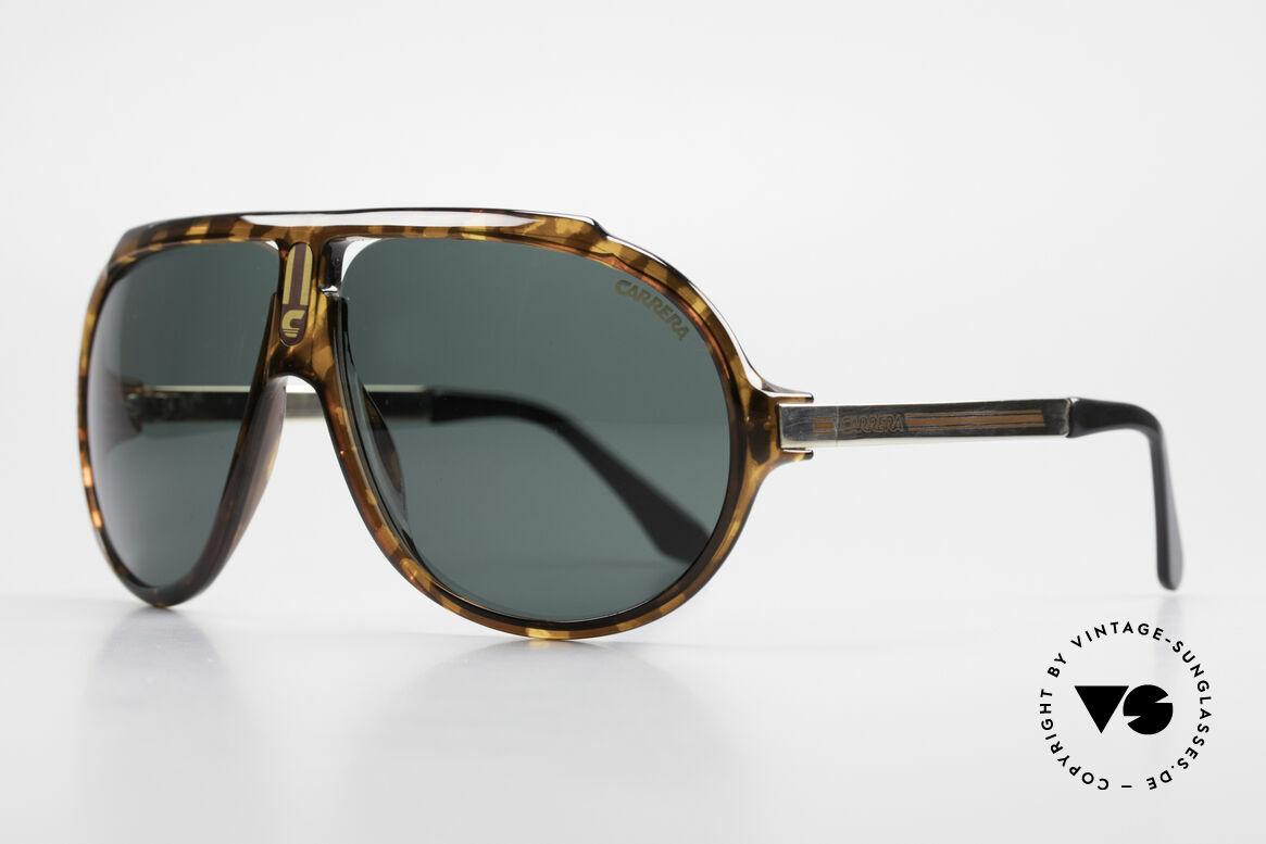 Carrera 5512 80's Sunglasses Don Johnson, Carrera Mod. 5512 worn by Don Johnson in Miami Vice, Made for Men