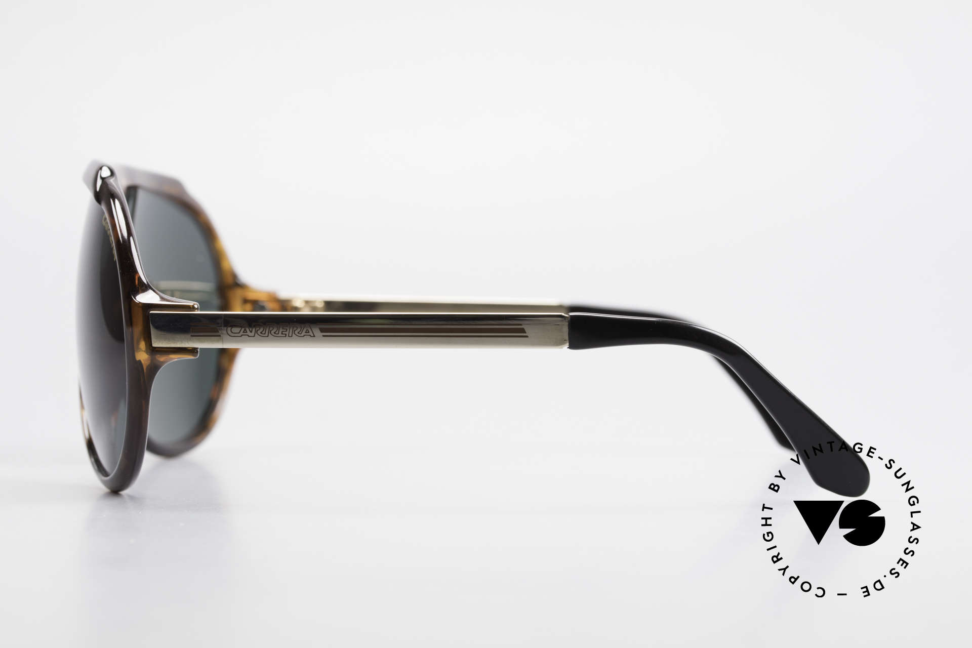 Carrera 5512 80's Sunglasses Don Johnson, cult object and sought-after collector's item, worldwide, Made for Men