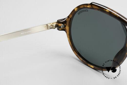 Carrera 5512 80's Sunglasses Don Johnson, NO retro shades; a 30 years old ORIGINAL + Carrera case, Made for Men