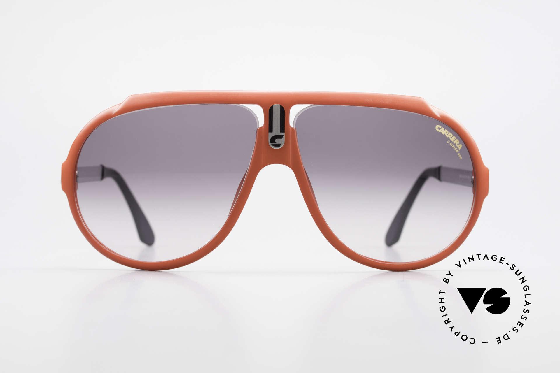 Carrera 5512 80's Sunglasses Miami Vice, famous movie sunglasses from 1984 (a true legend !!!), Made for Men
