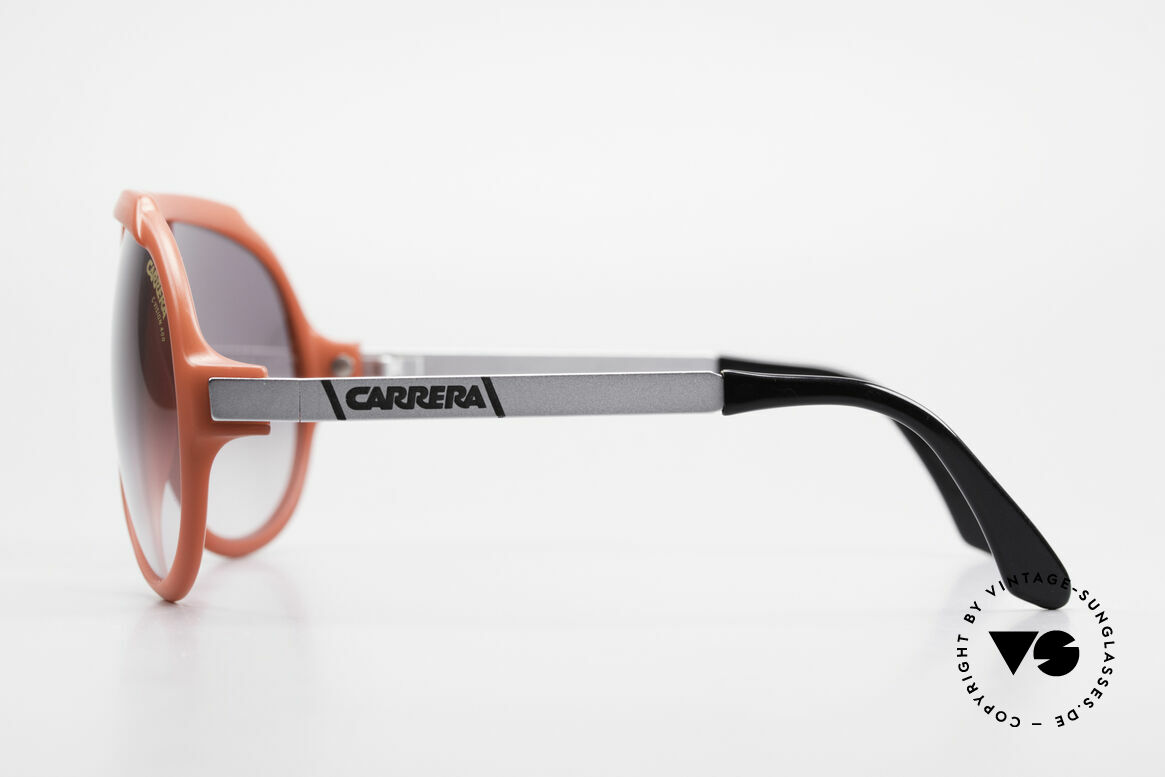 Carrera 5512 80's Sunglasses Miami Vice, cult object and sought-after collector's item, worldwide, Made for Men