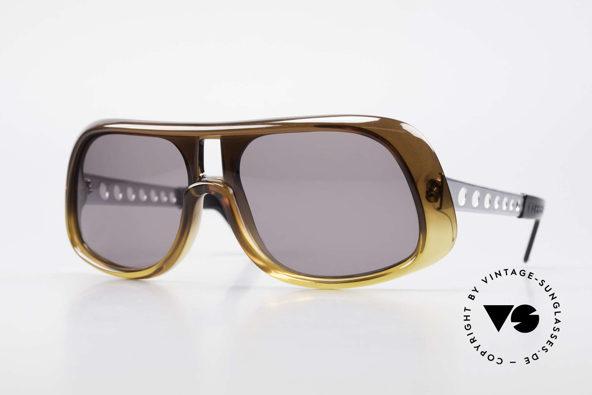 Carrera 549 Leo DiCaprio Movie Sunglasses, very old vintage Carrera sunglasses from 1972/73, Made for Men