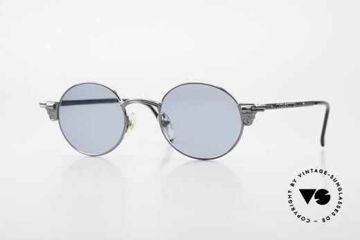 Jean Paul Gaultier 58-4174 Pistol Sunglasses Gun Shades Details