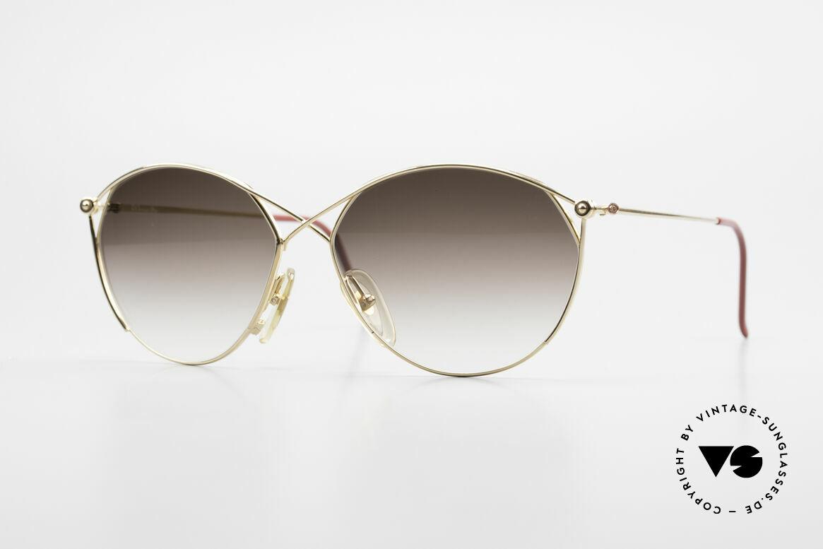 Christian Dior 2390 Ladies Designer Sunglasses, enchanting ladies sunglasses by Christian Dior, Made for Women