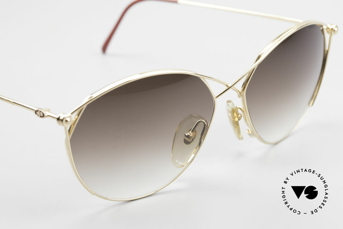 Christian Dior 2390 Ladies Designer Sunglasses, never worn (like all our famous C. Dior shades), Made for Women