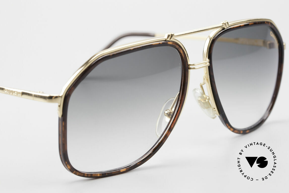 Carrera 5370 Classic Vintage Sunglasses, never worn (like all our vintage Carrera eyewear), Made for Men