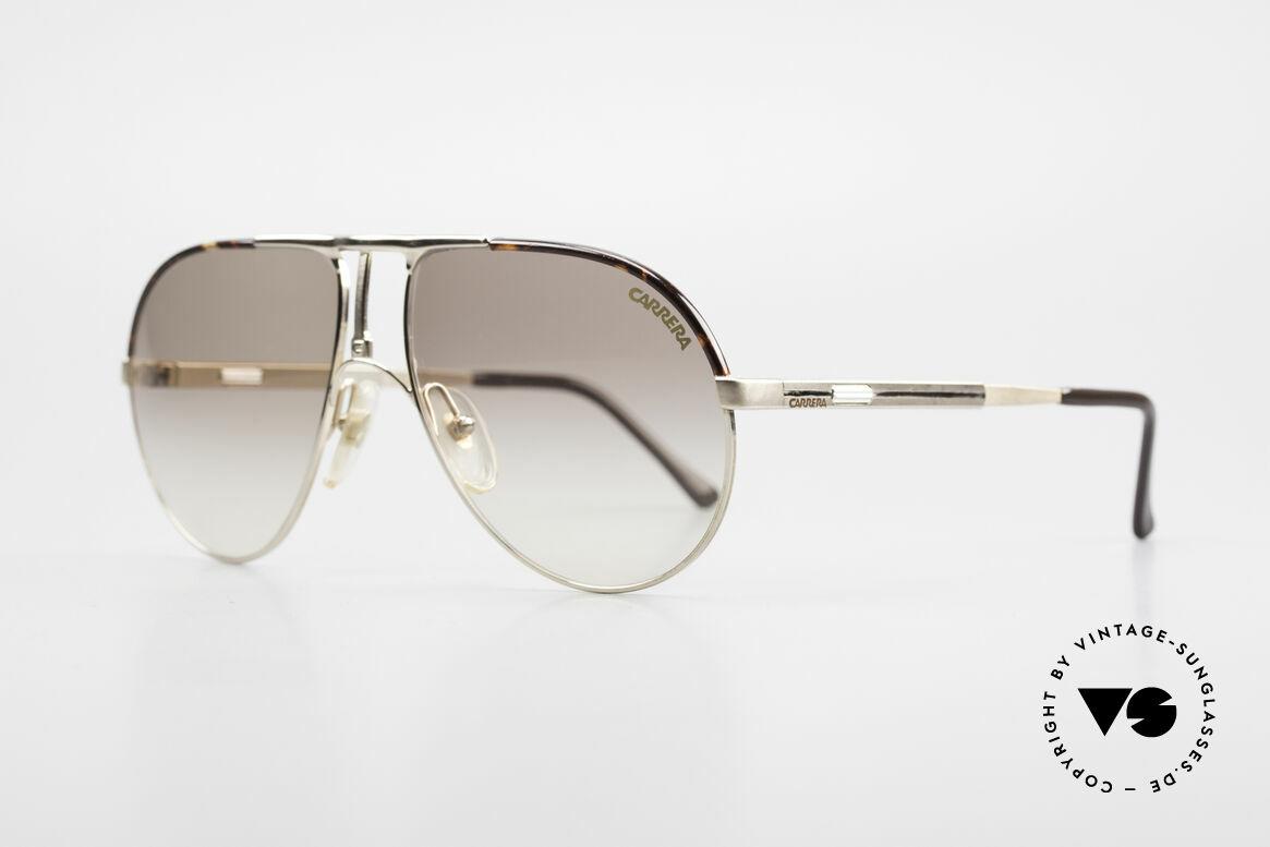 "Carrera 5306 Brad Pitt Vintage Sunglasses, worn by Brad Pitt ""Inglourious Basterds"" (Cannes, 2009), Made for Men and Women"